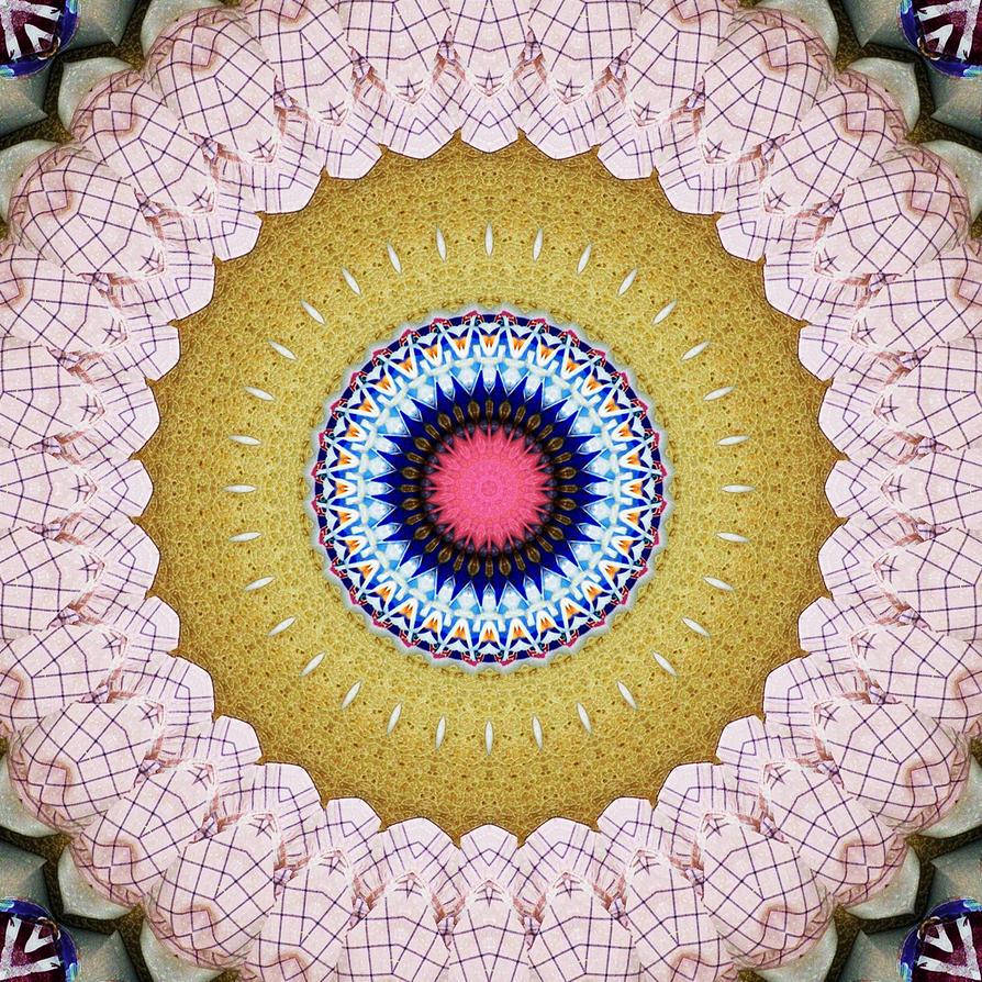luminary djinni by dajono