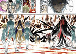 Negima Chapter 330 Colored