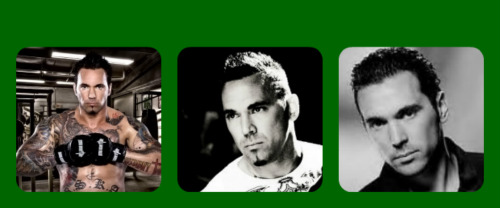Jason david frank collage 2 by amay3190