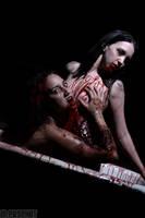 Bloodlust by jaggedsoul