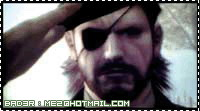 Metal Gear Solid 3 by Linux4SA
