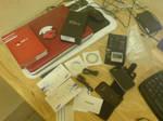 Samsung I9000 Galaxy S 2
