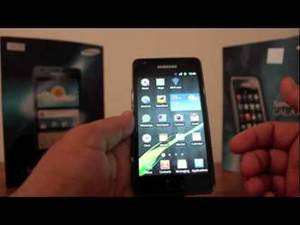 Samsung Galaxy S2 Tips - Trick by Linux4SA