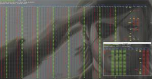 LinuxMint 17 dstat --full