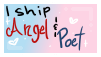 Shippity Ship Stamp by Piperwolf201