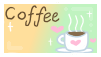Coffee Stamp by Piperwolf201