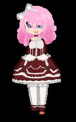 Lolita by Piperwolf201