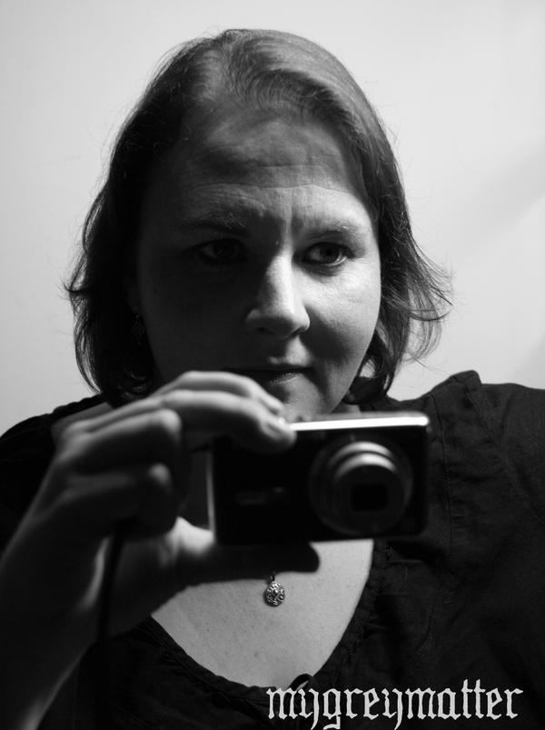 mygreymatter's Profile Picture
