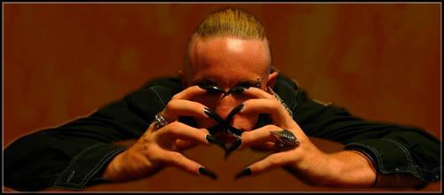 Devil Nails by mygreymatter