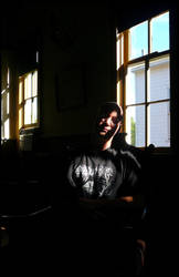 Shadowed Rest by mygreymatter
