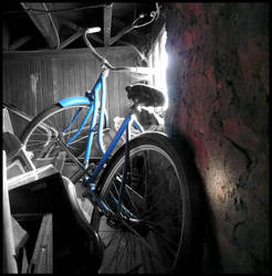 Ride Again by mygreymatter