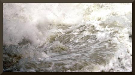 Water Round by mygreymatter
