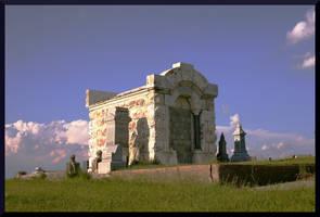 Little Crypt on the Prairie 2 by mygreymatter