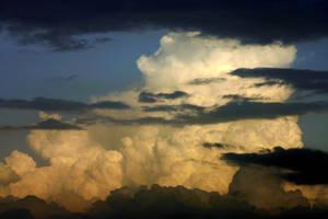 Cumulus by mygreymatter