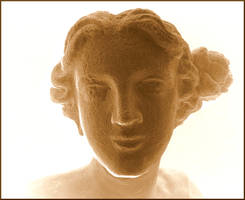 Statue Bright by mygreymatter