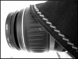 Camera Spider by mygreymatter