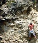 Iowa Cliff Climber