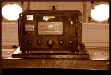 Radio Days by mygreymatter