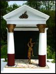 Household Shrine by mygreymatter