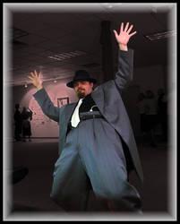 Zoot Suit Phil by mygreymatter