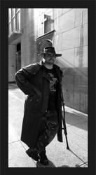 Vampire Hunter 2 by mygreymatter
