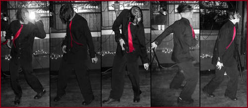 Red Tie Event by mygreymatter