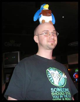 Prinny Hat