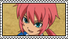 .::Stamp - Kirino Ranmaru::. by ChicaTH