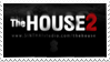 - Stamp: The House 2. - by ChicaTH