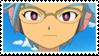 .::Stamp - Otomura Gakuya::. by ChicaTH