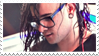 . Stamp - Skrillex [ 04 ] . by ChicaTH
