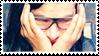 . Stamp - Skrillex [ 06 ] . by ChicaTH