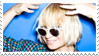 - Stamp: Sia Furler - by ChicaTH