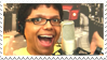 - Stamp: Tay Zonday. - by ChicaTH