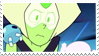 - Stamp: Peridot. - by ChicaTH