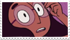 - Stamp: Connie Maheswaran. - by ChicaTH