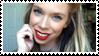 - Stamp: grav3yardgirl. - by ChicaTH