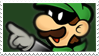 - Stamp: Mr. L. - by ChicaTH