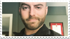 - Stamp: Matthew Santoro. - by ChicaTH