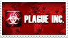 - Stamp: Plague Inc. - by ChicaTH