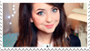 - Stamp: Zoella. - by ChicaTH