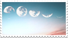 - Stamp: Moon phases. - by ChicaTH