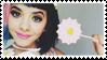 - Stamp: Melanie Martinez. - by ChicaTH
