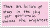 - Stamp: Your smile shines the brightest. - by ChicaTH