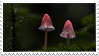 - Stamp: Mushrooms. - by ChicaTH