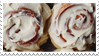 - Stamp: Cinnamon buns. - by ChicaTH