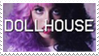 - Stamp: Melanie's Dollhouse. - by ChicaTH