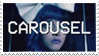 - Stamp: Melanie's Carousel. - by ChicaTH