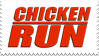 - Stamp: Chicken Run. - by ChicaTH