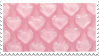 - Stamp: Pink bubble wrap. - by ChicaTH